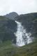 Wasserfall des Fallbachs