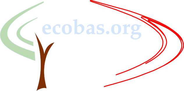 Logo of ecobas.org